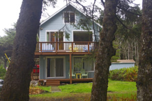 We just might have what you want in Yachats, Oregon.