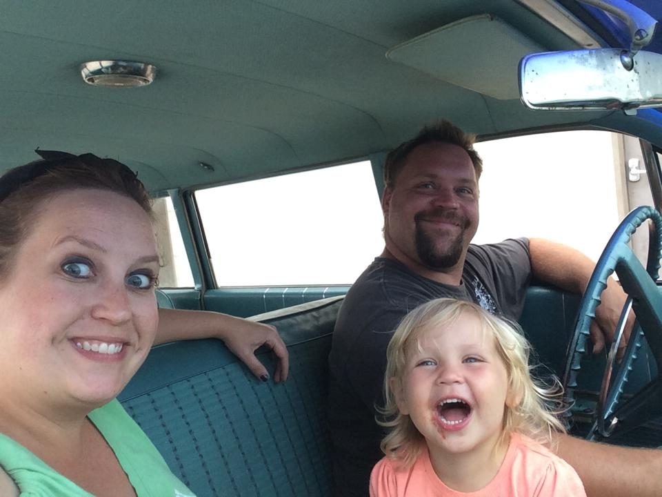 NoDakKelli's Top 10 Checklist for the Car on a Family Road Trip